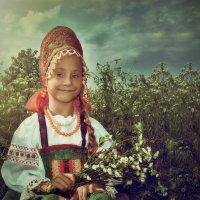 Ромашки полевые :: Olga Zhukova