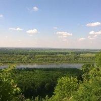 Река Белая :: Наталья Тагирова