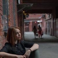 Вечерняя сиеста :: Сусанна Галоян