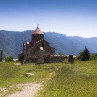 Odzun Monastir :: Mikayel Gevorgyan