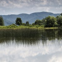 Lake cover :: Mikayel Gevorgyan