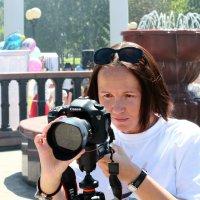 Профессия репортёр :: Дмитрий Арсеньев