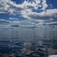 Белое море :: Валентина Папилова