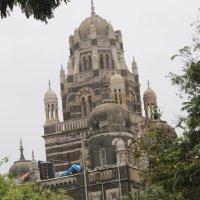 здания г.Мумбаи :: maikl falkon