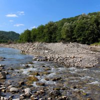 Река Наужи :: Dr. Olver  ( ОлегЪ )