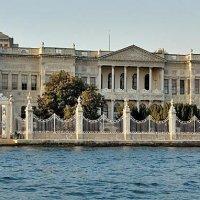 Стамбул. Дворец султана :: Seva-stopol (Севастьян)