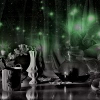Ночью :: Наталия Лыкова