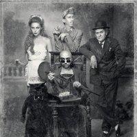 Мастер и Маргарита.... :: Валерий Баранчиков