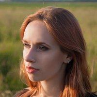 Сестра :: Лиза Румянцева
