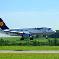 Lufthansa :: vg154