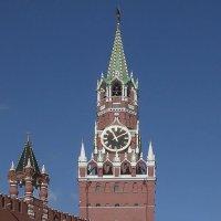 Москва. Кремль. :: Владимир Пугачёв
