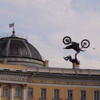 Adrenaline Rush :: tipchik