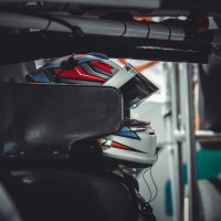 Blancpain GT 2015 :: Alexandr Gvozdkov