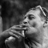 курить... :: Анатолий Тягунов