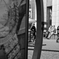 Уличное время :: Аннушка Козельская