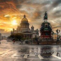 после дождя.. :: Эдуард Гордеев