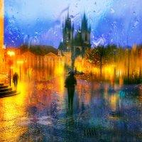 Прага.. :: Эдуард Гордеев