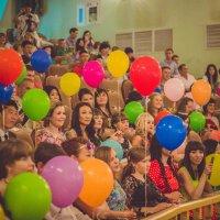 Счастливые выпускники :: Айза Крушинская