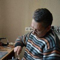 ... :: Владислав Сбитнев