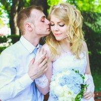 Свадебное 3 :: Яна Рудницкая
