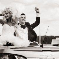 свадьба2 :: Ксения Ямалова