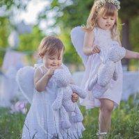 детские грезы :: Оля Грушевская