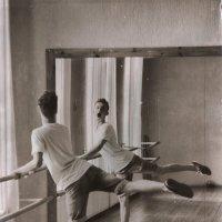 Тренировка :: Алексей Гончаров