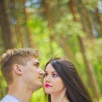 Love story :: Руслан Шигапов