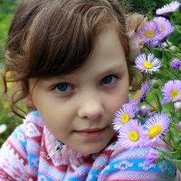 Цветы :: александр молоков
