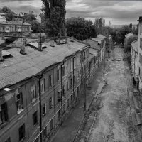 улочки Одессы :: Александр Шурпаков