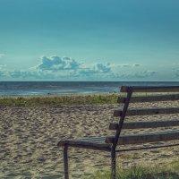 Спицино.Пляж. :: Дмитрий Крестоварт