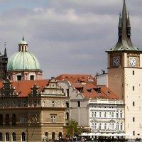 Прага :: Владимир Пугачёв