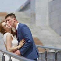 свадьба :: Катерина Жукова