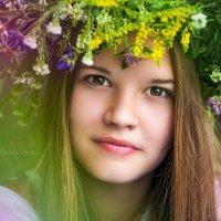 Сашенька :: Фотостудия Объективность