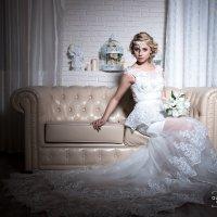 Красавица Анжелика :: Наталия Гуськова