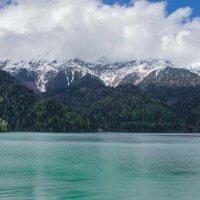 озеро Рица :: Svetlana AS