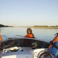 прогулки на катер 8-9023107093 :: Александр Агафонов