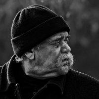 Старик :: Nn semonov_nn