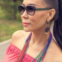 Мода :: Эльвира Абдуллина