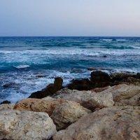 Море :: Татьяна Бибичева