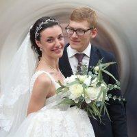 Вот и вышла дочка замуж. :: Larisa Gavlovskaya