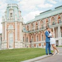 Свадебная прогулка :: Ольга Блинова