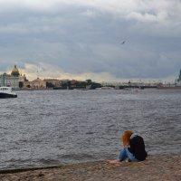 Непогода :: Наталья Левина