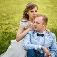 Wed Love :: Антон Егоров