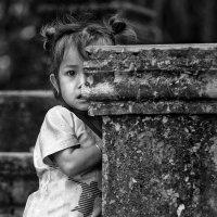 Страх и любопытство... :: Roman Mordashev