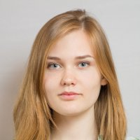 Портрет :: Юрий Ричка