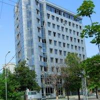 Мой любимый город Донецк. :: Виктор Юденков