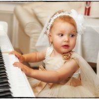 Пианистка :: Leo Alex Photographer