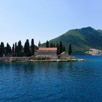 Остров :: Светлана Игнатьева