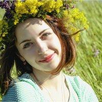 Летний день :: Анна Тяблина